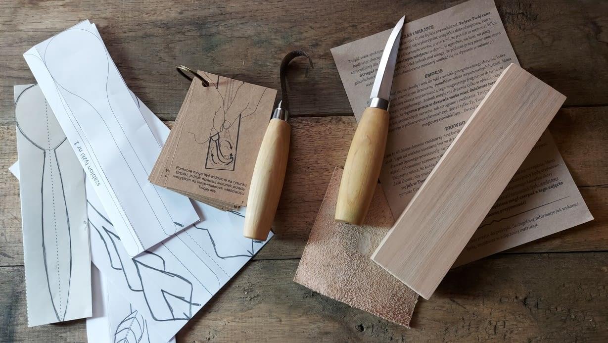 Samouczek-rzezbiarski-drewniana-lyzka-elementy-zestawu